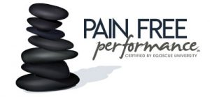 Pain Free Performance, Egoscue Certified